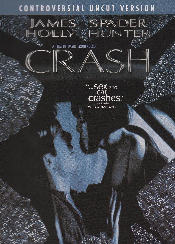 Crash Amazon Ca James Spader Holly Hunter David Cronenberg Dvd