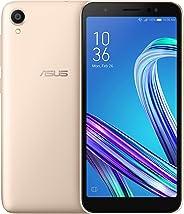ZenfoneLive L1, ASUS, OctaCore 2GB 32GB ZA550KL-4G130BR, 32 GB, 5.5'', Dourado