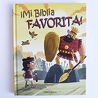 ¡Mi Biblia favorita! / My Best Ever Bible!
