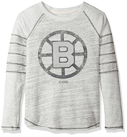 Amazon.com   adidas NHL Womens CCM L S Raglan   Sports   Outdoors 1599fea84
