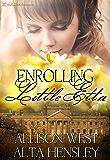 Enrolling Little Etta