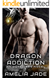 Dragon Addiction (Onyx Dragons Book 3)