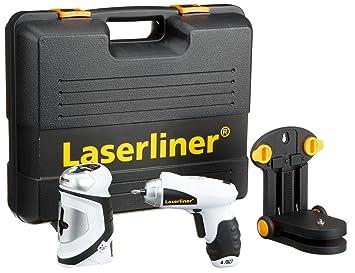 Laserliner a kreuzlaser set supercross laser combo pack mit