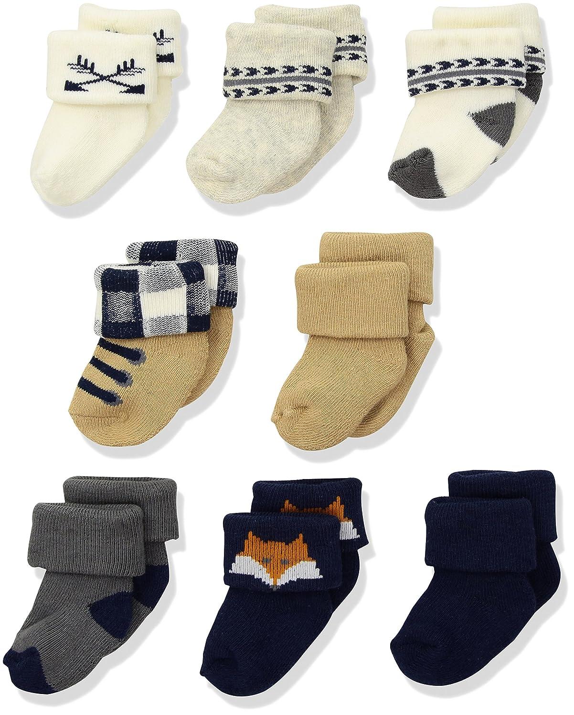 Hudson Baby Baby Basic Socks 10754514