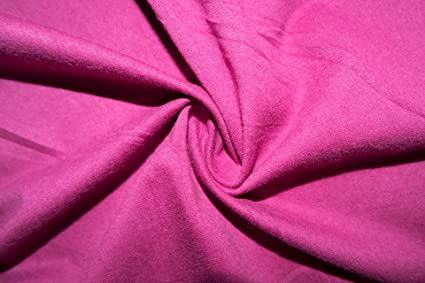 a90367eab92 Image Unavailable. Image not available for. Color: Cotton Lycra Jersey Knit  Solid ...
