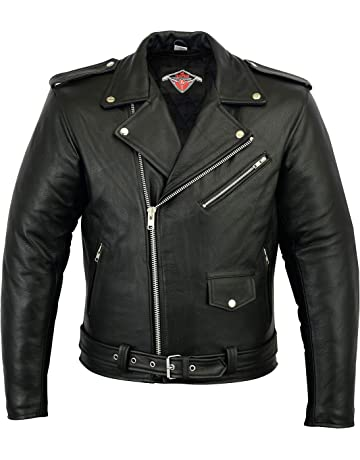 Leather jackets for teens for less