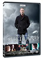 Shetland Season Four