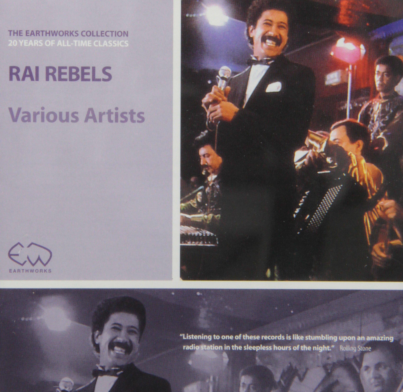 Rai Rebels