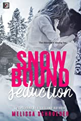 Snowbound Seduction Kindle Edition