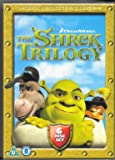 The Shrek Trilogy Special Collectors Edition 6 disc set