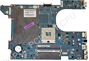Dell Inspiron 15R 5520 Intel Laptop Motherboard s989, N35X3