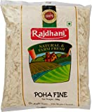 Rajdhani Poha Fine, 500g