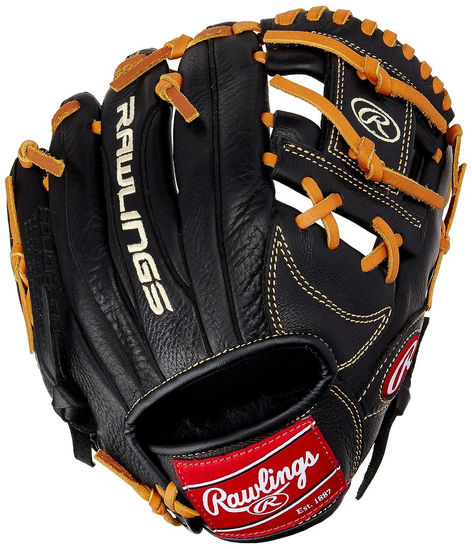 Rawlings Premium Pro Series Glove Series PPR1125-3/0