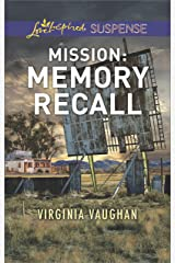 Mission: Memory Recall (Rangers Under Fire Book 6) Kindle Edition