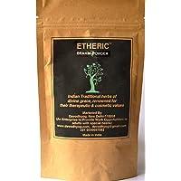 Etheric Brahmi Powder For Hair - 100 Gm