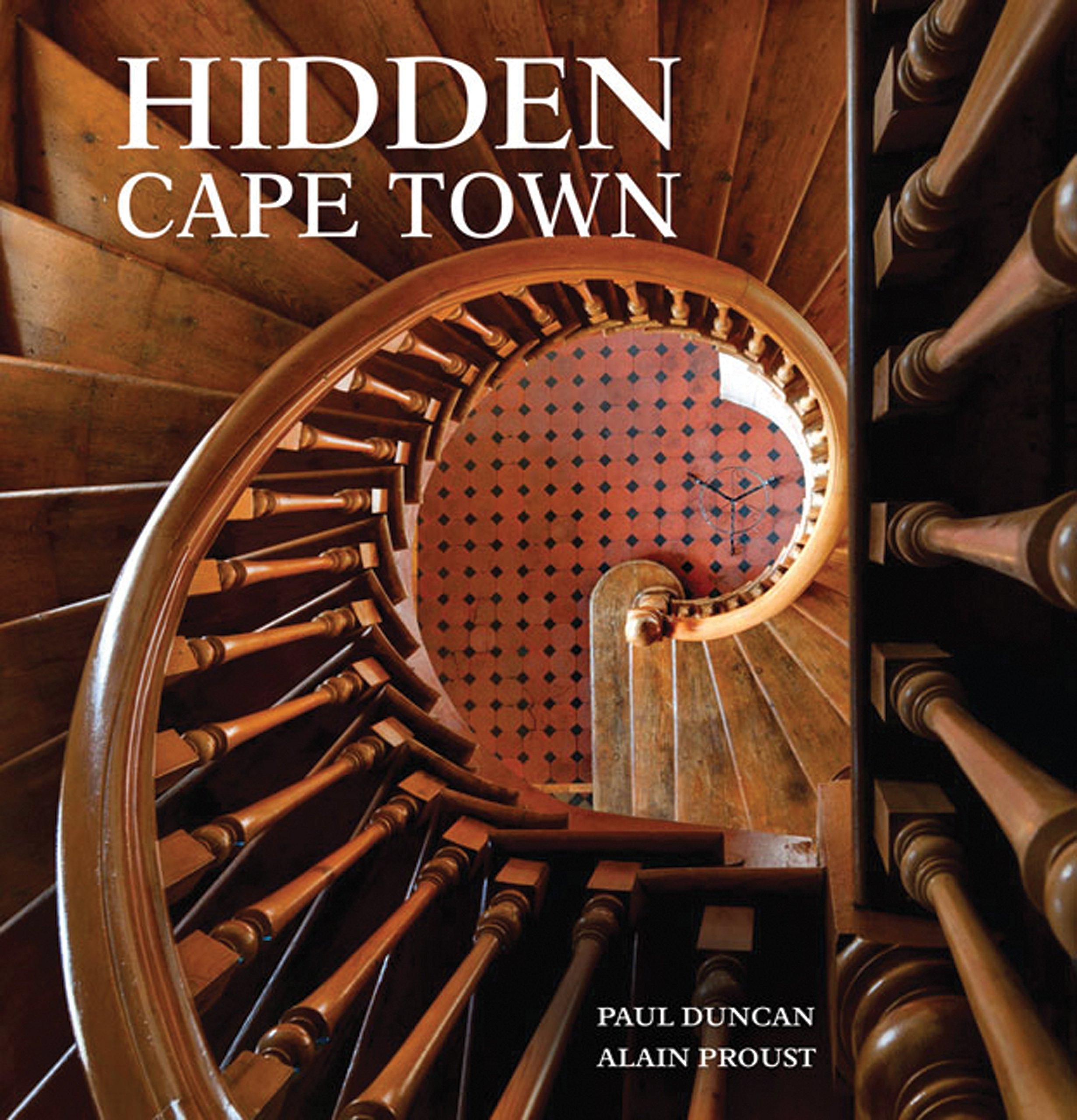 Download Hidden Cape Town pdf epub
