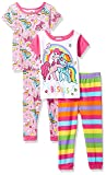 My Little Pony Toddler Girls Magical 4-Piece Cotton