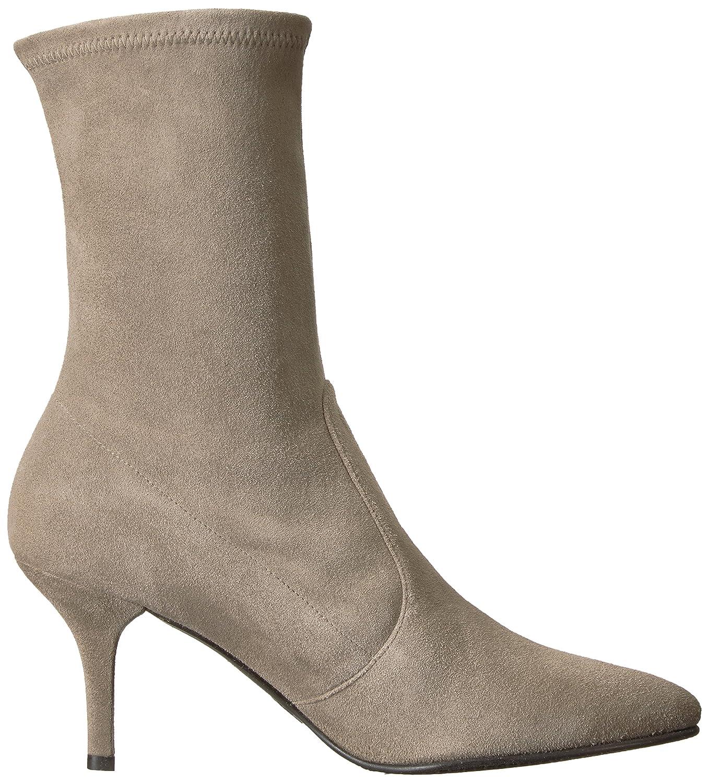 Stuart Weitzman Women's Cling Ankle Boot B06W5SJZ8J 6.5 B(M) US|Topo