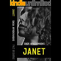JANET (APASIONADAS nº 2)