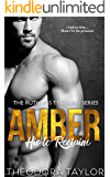 AMBER - His to Reclaim (Ruthlessly Obsessed Duet, Book 2): 50 Loving States, New York Pt. 2 (Ruthless Tycoons 4) (English Edition)
