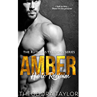 AMBER - His to Reclaim (Ruthless and Obsessed Duet, Book 2): 50 Loving States, New York Pt. 2 (Ruthless Tycoons 4) (English Edition)