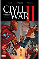 Civil War II (Civil War II (2016)) Kindle Edition