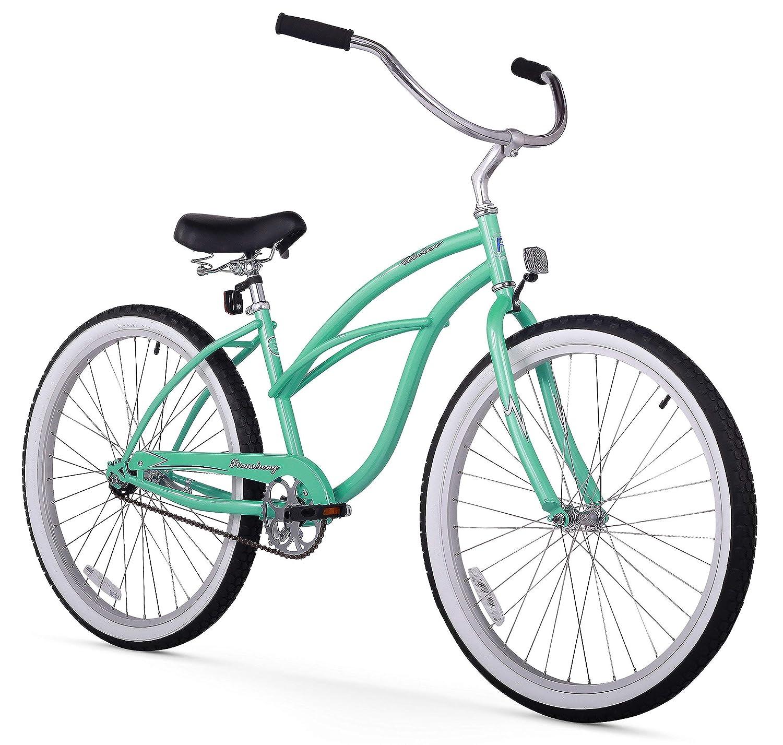 Firmstrong Bicicleta Urbana Urban Lady Beach Cruiser ...
