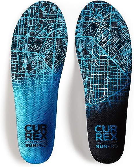 currexSole RUNPRO MED Profile Einlegesohlen Running currex von den Laufexperten