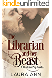 The Librarian and Her Beast: a sweet, clean novella (Middleton Prep Book 1)