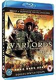 Warlords [Blu-ray] [2008] [Region Free]