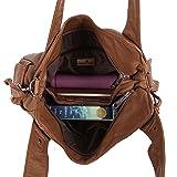 Angelkiss Women Top Handle Satchel Handbags