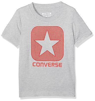 t shirt converse jungen