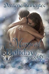 Magical Holiday Love (The Anthology Novella Series Book 4)
