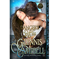 Danger's Kiss (Medieval Outlaws Book 1) (English Edition)