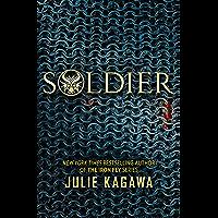 Soldier (The Talon Saga Book 3)