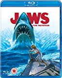 Jaws: The Revenge [Blu-ray] [1987]