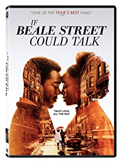 Book Cover: If Beale Street Could Talk