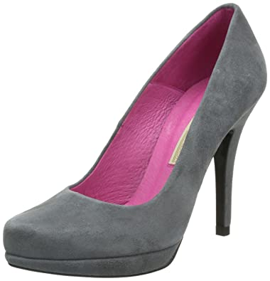 Buffalo Women's 9669-177 BL MESTIZO Plateau Pumps Size: 6.5 With Mastercard Cheap Price Sale Sale Online XcmGKDJ