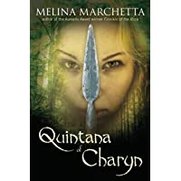 Quintana of Charyn (Lumatere Chronicles)