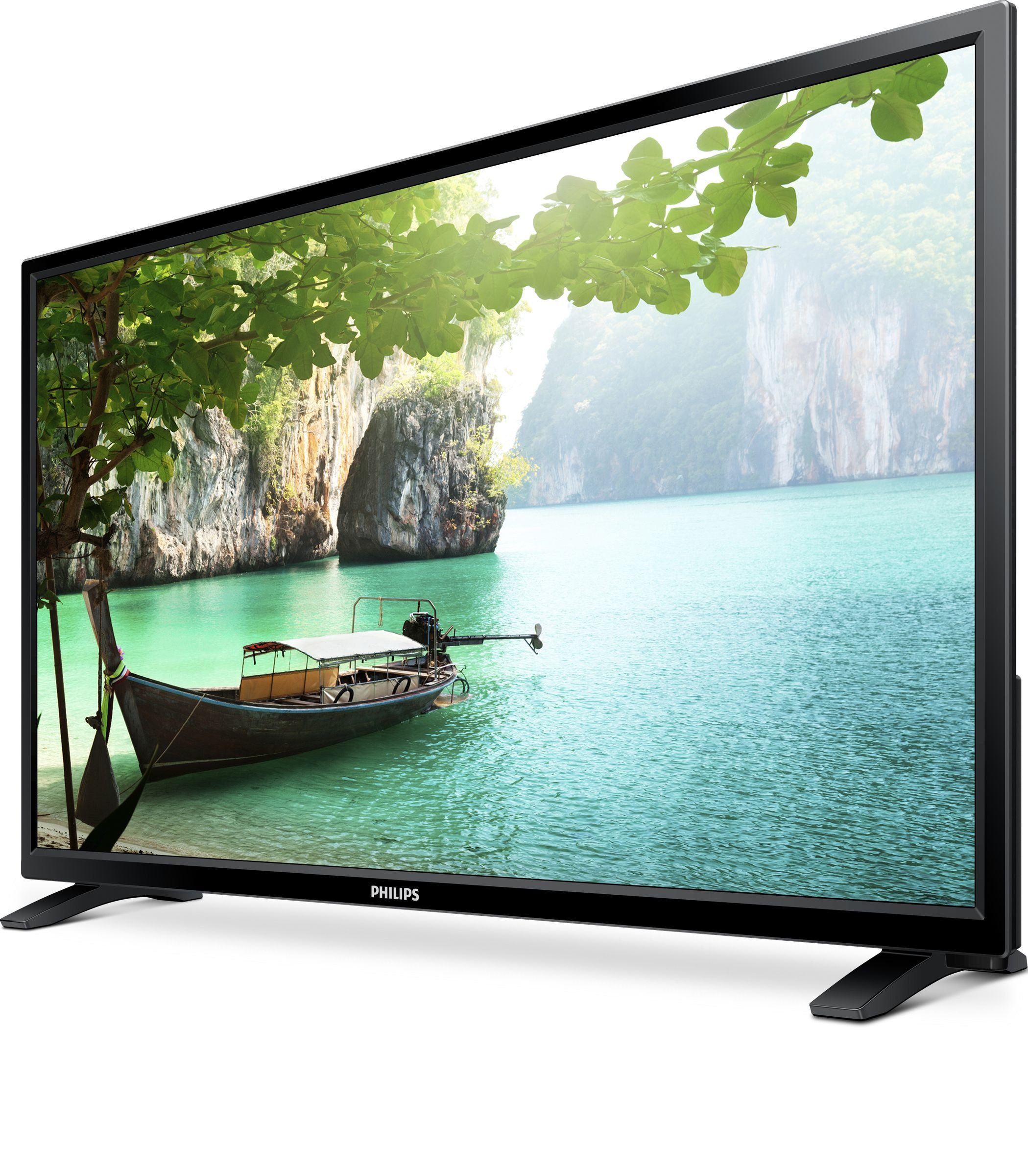 Philips, 24'' LED-LCD TV, 24PFL3603/F7