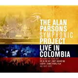The Alan Parsons Symphonic Project: Live in Colombia [Blu-ray]