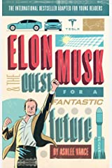 Elon Musk Young Readers Edition Paperback