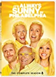 It's Always Sunny in Philadelphia: Season 8 [DVD] [Import]