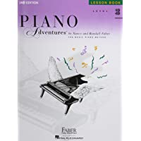 Piano Adventures Lesson Book, Level 3B