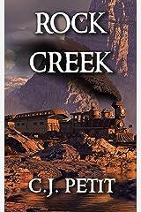 Rock Creek Kindle Edition