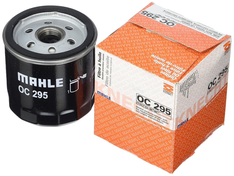 Mahle Filter OC295 Filtro De Aceite: Amazon.es: Coche y moto