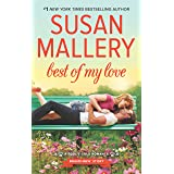 Best of My Love (Fool's Gold, Book 22) (Fool's Gold, 22)