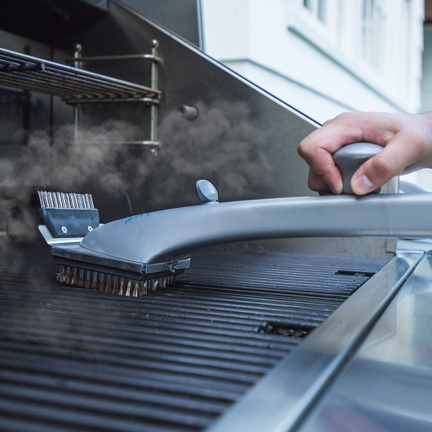 Amazon.com: Grill Daddy Brush GD12952S Pro Grill Brush: Garden & Outdoor