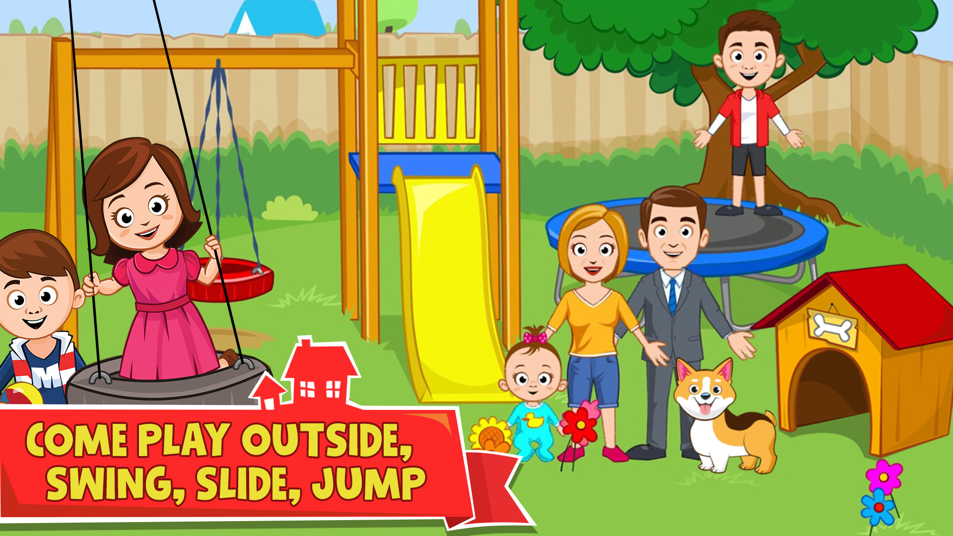 amazon com my town home appstore for android my town home