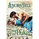 One Fine Duke: School for Dukes